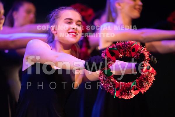 Bexleyheath Stage School of Dancing