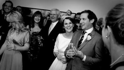 Jason & Molly's Wedding