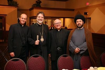 Interfaith Leadership Council Meeting