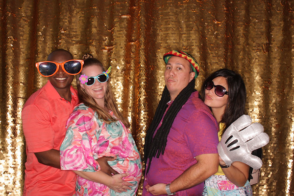 Jourdan Baby Celebration 7-17-2021