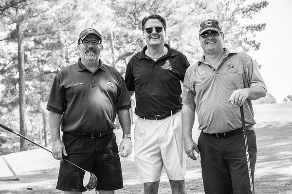 2018-05-13 - Alumni Golf Classic 2018