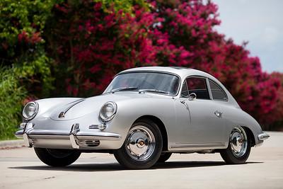 Porsche 356 Photoshoot - 7/12/15