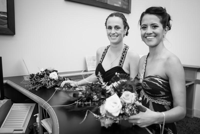 Tricia and Monize's Wedding