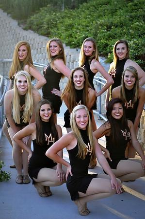 2011 Dance & Cheer