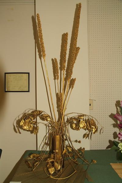 November, Novice, American Traditional Line Design, Tova Narrett