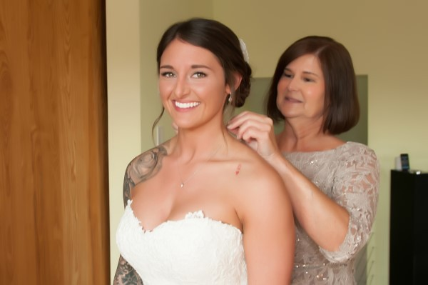 Brooke & Kyle Procter Wedding 2016