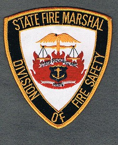 Rhode Island State Fire Marshal