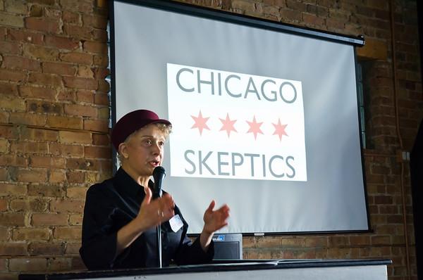 Chicago Skepticamp 2012