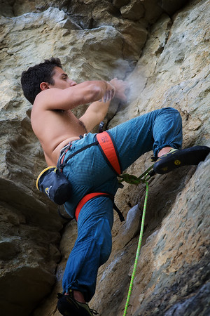 Alberto Climber