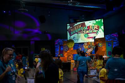 7/31/17 Kids Main Event