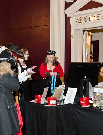 Swashbucklers Ball 2012