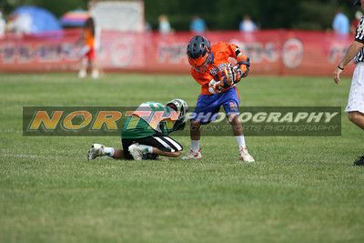 6/19/2011 - 5th Grade Boys - Manhasset Orange vs Farmingdale (LP7)