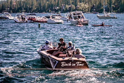 Back in Time, 2011 Lake Tahoe Concours D'Elegance