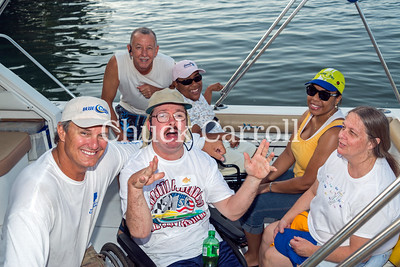 Sarasota Powerboat Grand Prix Friendliest Catch Fishing Tournament- July 1,  2015