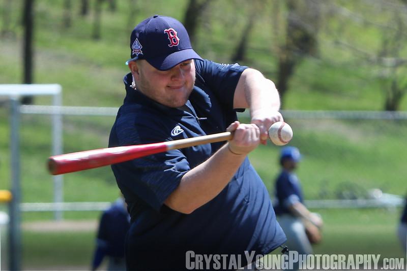 Kevin Hussey