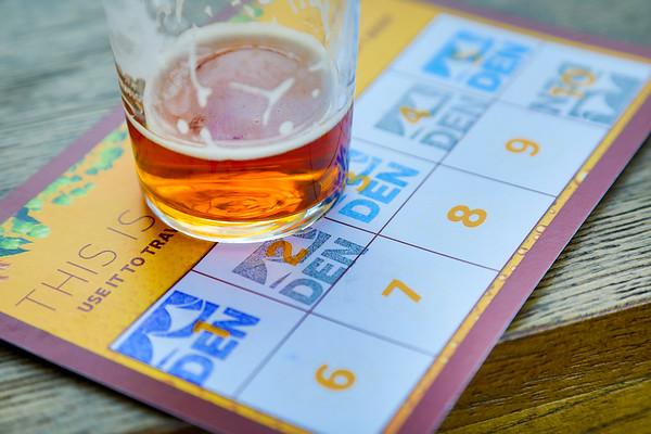 10-5-17 Beer Flights