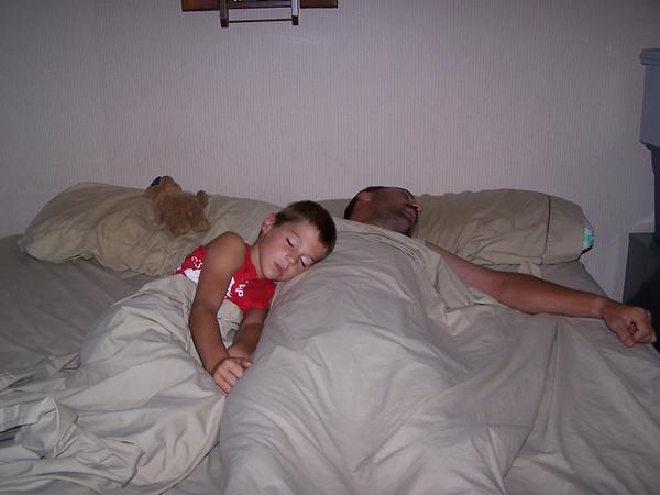 Yonk Family 2005