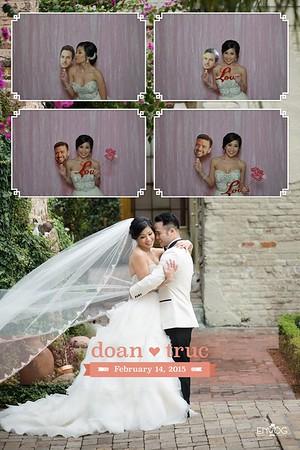 Doan & Truc (prints)