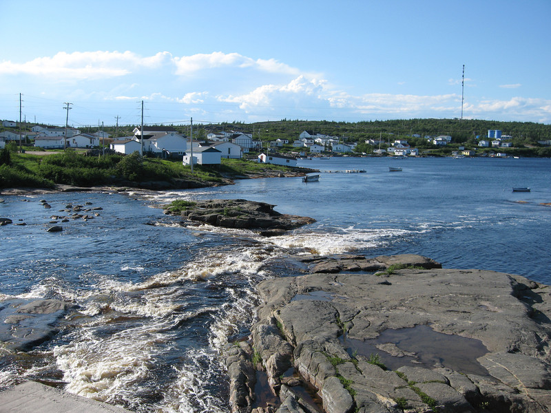 Mary's Harbour