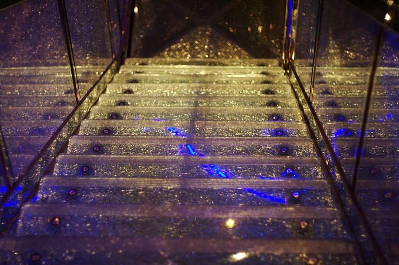 Neat Stairs