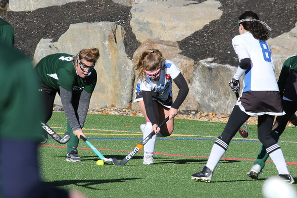 Girls' JV Field Hockey vs Proctor | November 11