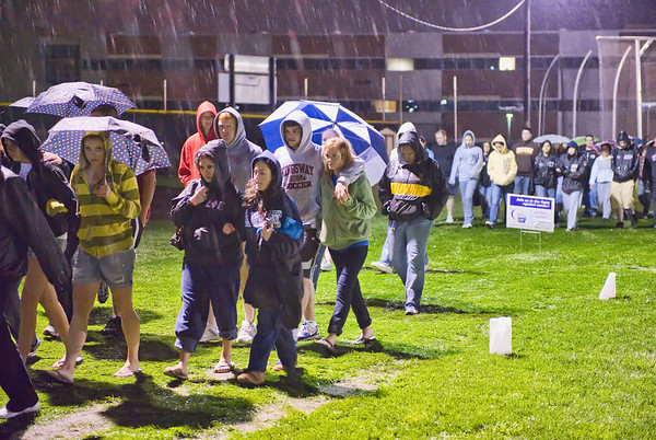 2010 Relay for Life Events
