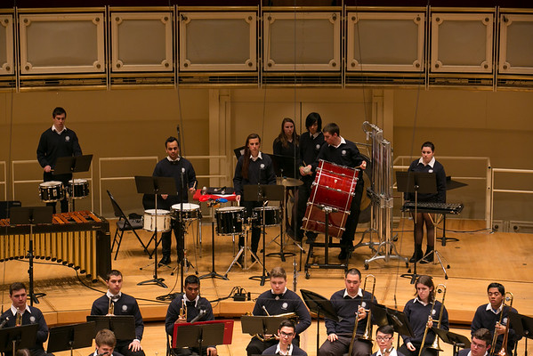 5. Erindale Senior Concert Band