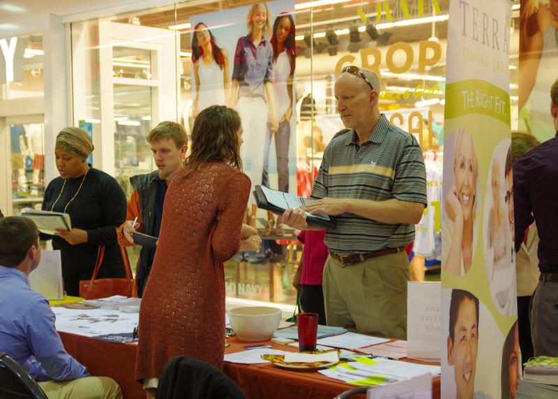 Field for Dreams: the Eastside's Career & Resource Fair 2014