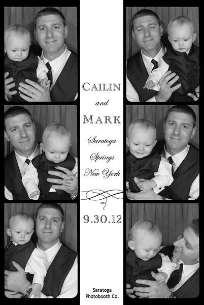 Cailin & Mark