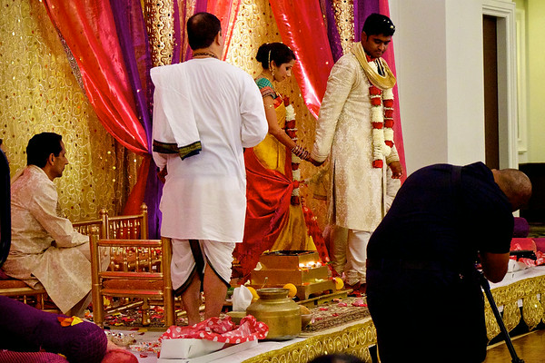 Sunaina & Adarsh