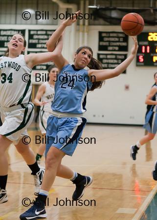G V Basketball Medfield v Westwood 1_8_13