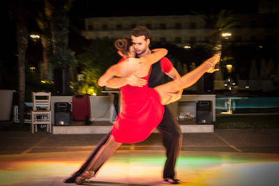 Latin and Ballroom Dance