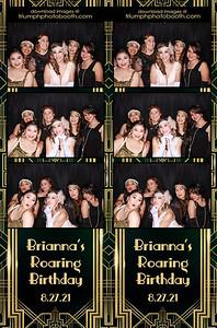 8/27/21 - Brianna's Birthday