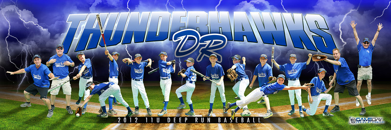 Deep Run Thunderhawks