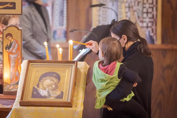 Orthodox Events