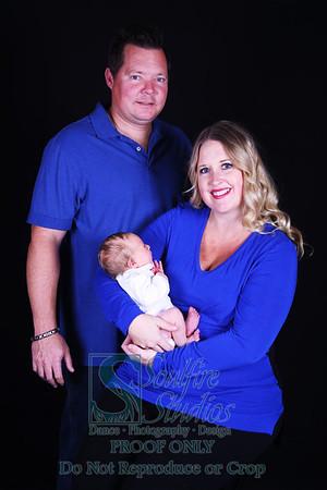 Harden Family