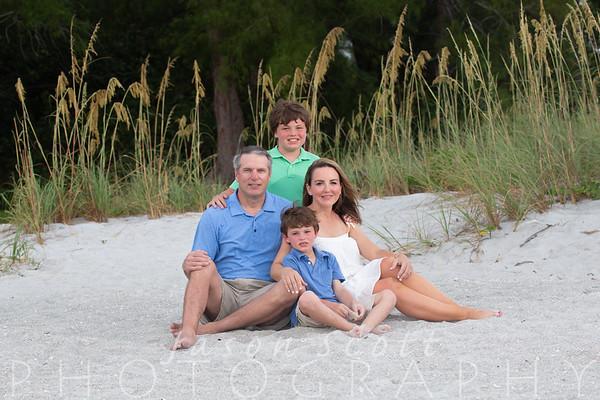 McNeil Family