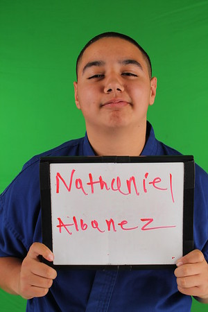 nathaniel albanez