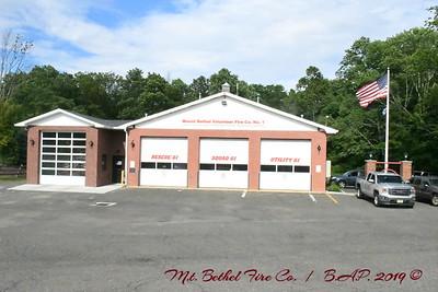 Mount Bethel Volunteer Fire Co. No. 1