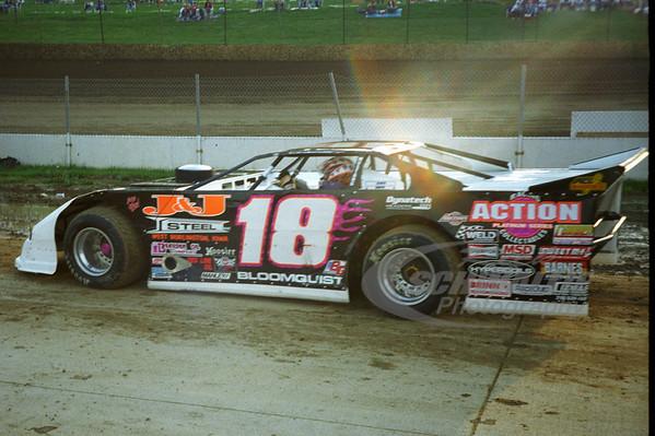 Eldora Speedway (OH) 6/7-8