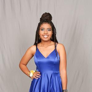 2020 PHS Prom Fashion Show Profiles
