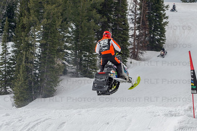 Ski-Doo Saturday Beaver 2014