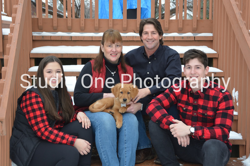 The Paine Family