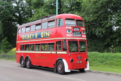 UK Trolleybuses