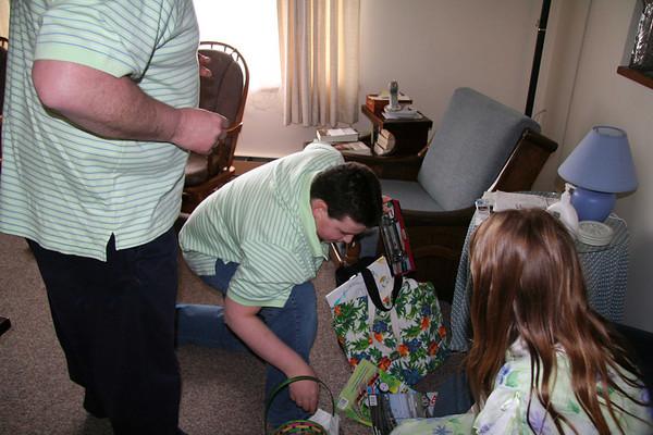 Easter 2007