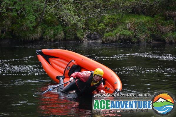 29th of May Canoe/Kayak Mike&Loren Leavey