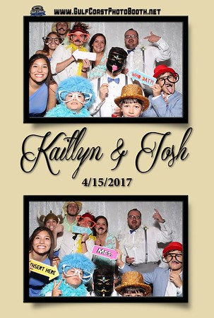 Jongko Wedding Photo Booth Prints 2017