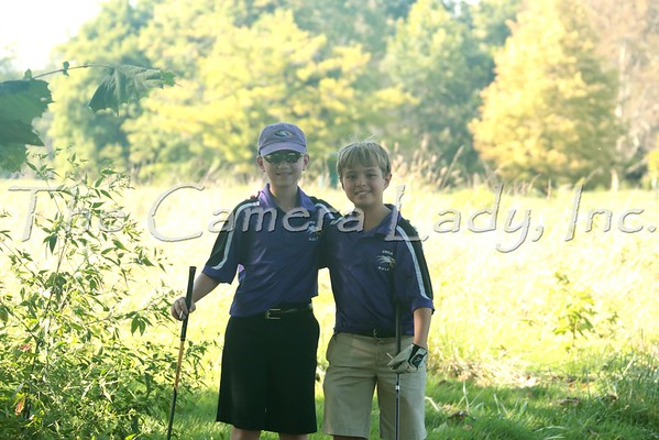 CHCA 2014 MS Golf vs CCD 09.09