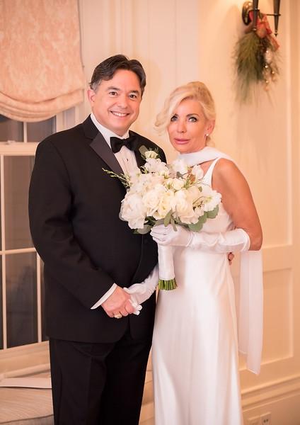 Mr. And Mrs. Devonport