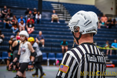 Bout #1 - All Photos